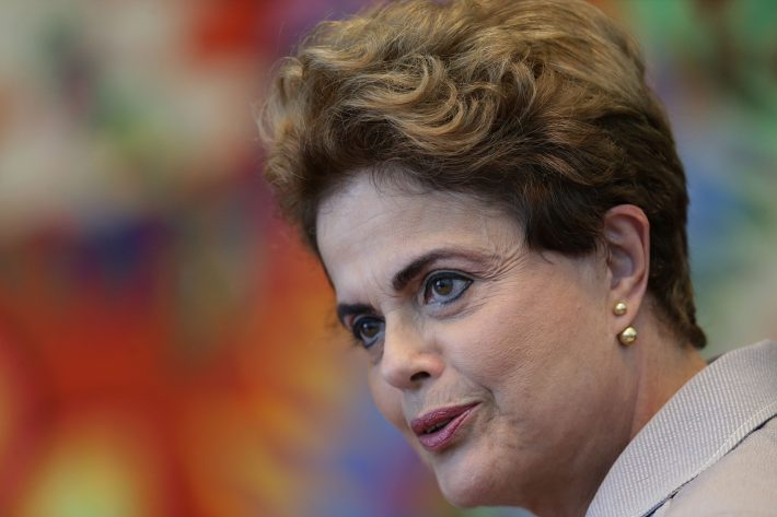 Foto: Eraldo Peres/AP Photo