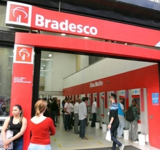 PF indicia presidente do Bradesco