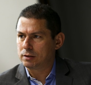 Marcelo Ramos aponta corporativismo do STF