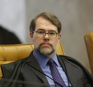NASRUAS quer impedimento de Toffoli, 'advogado mor do PT', no julgamento do habeas de Lula