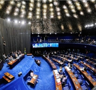 Projeto tira do presidente do Senado exclusividade sobre impeachment de ministros do Supremo e de PGR