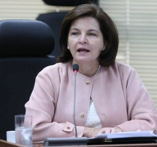 Leia o parecer do relator no Senado sobre Raquel Dodge