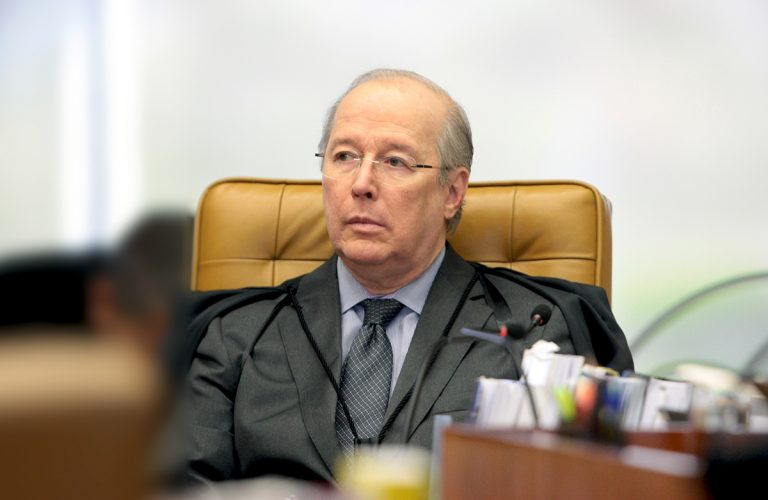 ministro do Supremo Tribunal Federal (STF), Celso de Mello