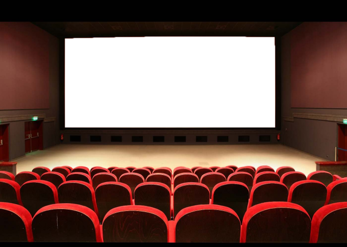 Cinemas vazios for Sala de estar png